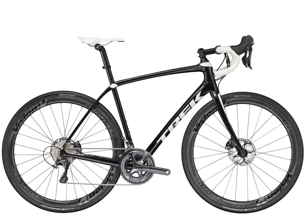 fullpage Trek Domane SL 6 disc 2017 Road Bike BikeExchange