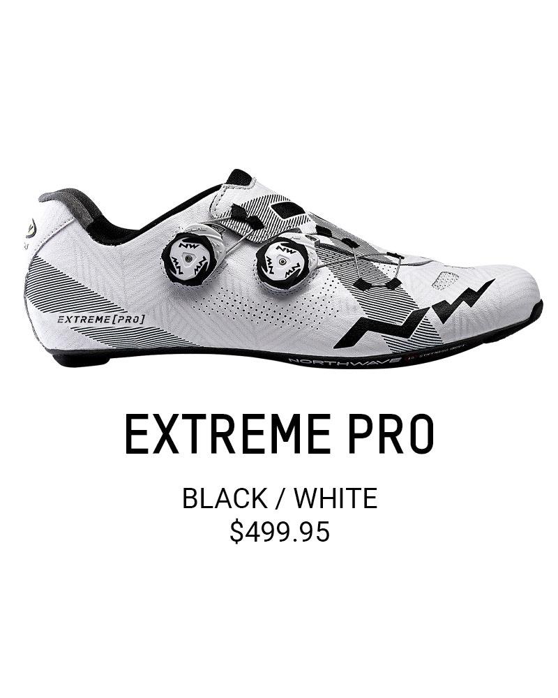 Extreme Pro Shoes