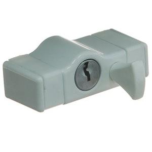 Whitco Sash Window Lock-White W2205316C4