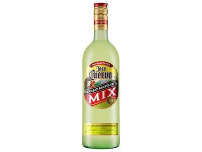 Jose Cuervo Margarita Mix 1L