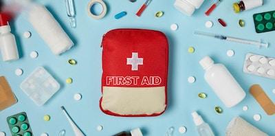 First Aid Kit Checklist