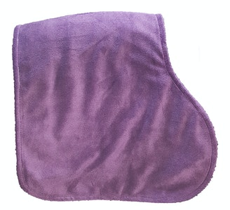 Burpy Cloth - Mulberry
