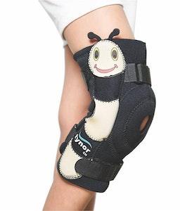 Tynor Knee Wrap Hinged (Neoprene) Child