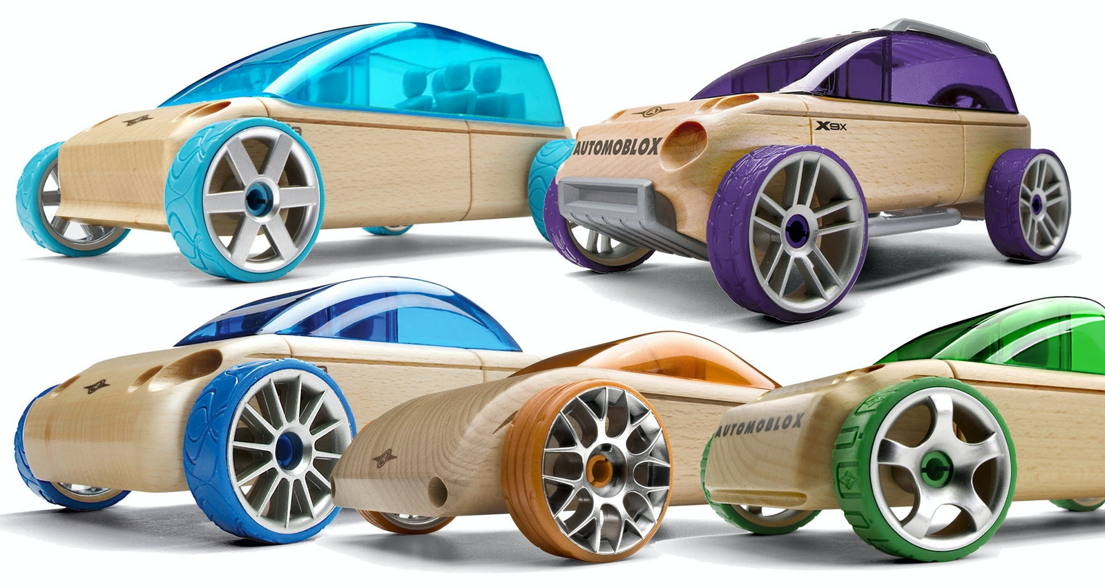 Tips on Buying Automoblox® Kids Car Toys