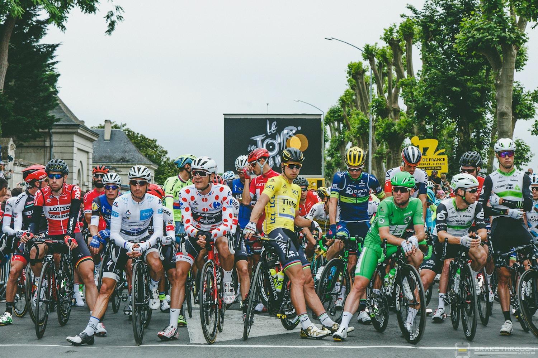 Tour De France: Alle Info en Feitjes