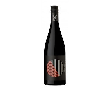 3 Pack 2018 After Five Wine Co. Shiraz