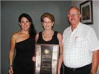 Country hospitality and first class facilities drive Dalrymple Tourist Van Park's Queensland awards run