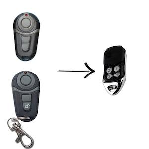 Remote Pro SkyKey/MagicKey Compatible Remote