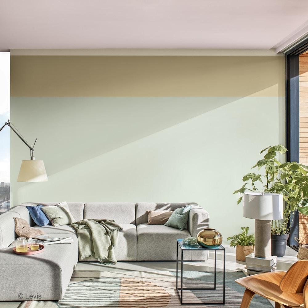 Tranquil Dawn: trendkleur voor dauwtrippers én rust in het interieur
