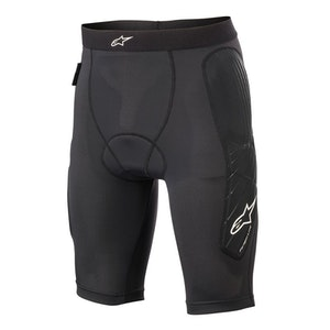 Alpinestars Paragon Lite Shorts Rp Black
