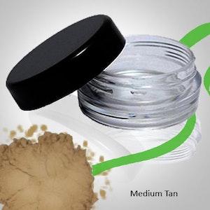 Mineral Medica Honey Satin Foundation