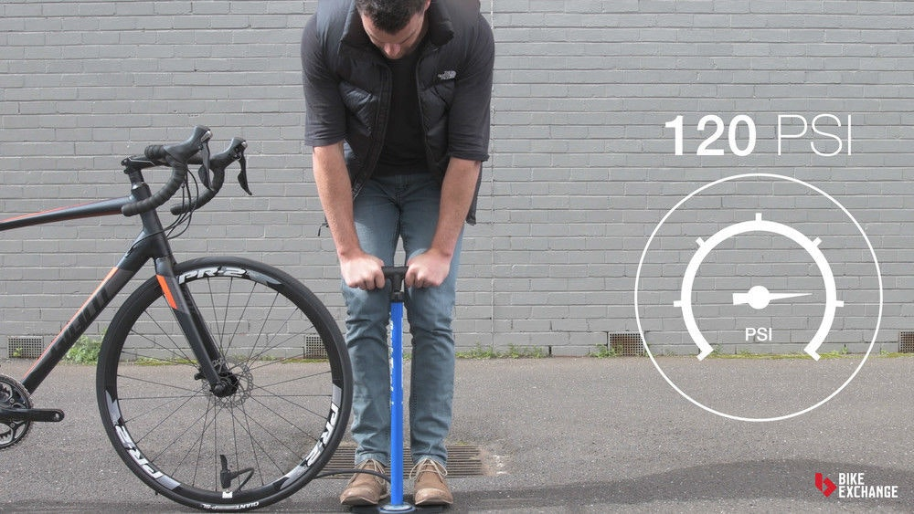 buyers guide road bike accessories tyre inflation