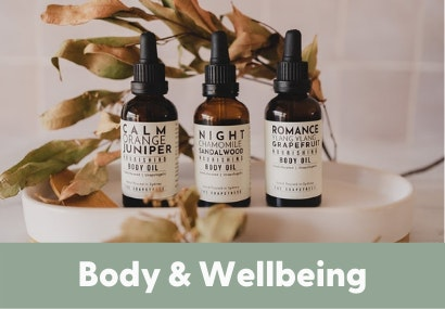 Body and Wellbeing