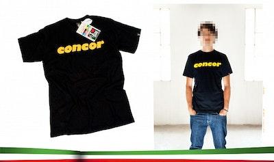 Selle San Marco T-Shirt Concor Black