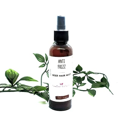 PureSoul Collection Anti Frizz Beer Hair Mist