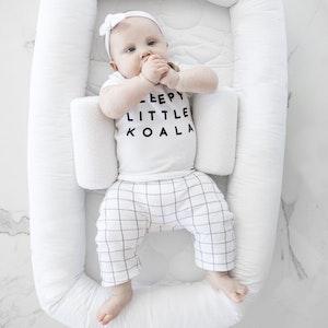 Babyhood Breathe Eze Cosy Crib