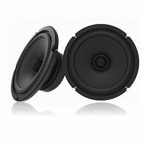"Phoenix Gold MX Series 6.5"" Coaxial Speakers"