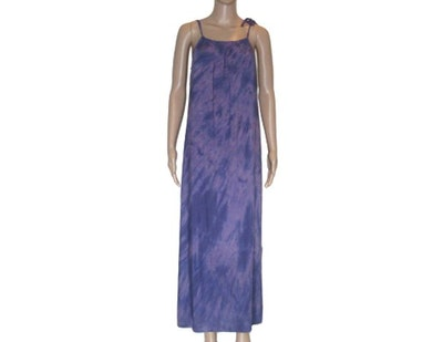 Tropic Wear Long Dress, Medium