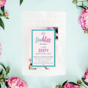 TeaBliss Belly Bliss