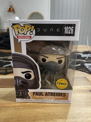 Paul Atreides CHASE