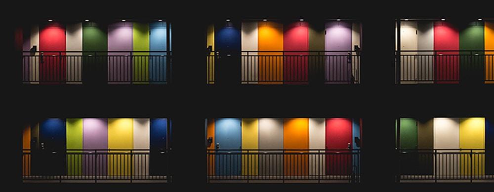 A beginner's guide to door security
