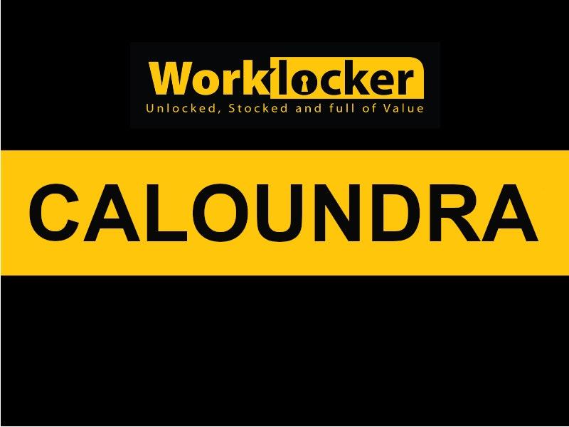 Worklocker Caloundra Logo