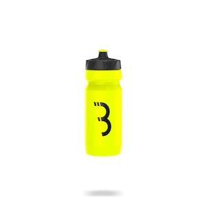 BBB CompTank 500ml Bottle Neon Yellow