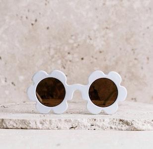 Daisy Sunglasses - Marshmallow