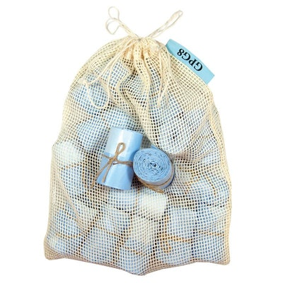 Georgie Paws Compostable Dog & Cat Poo Bags