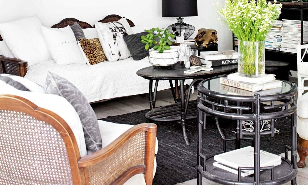 Wanderlust Inspired Decorating