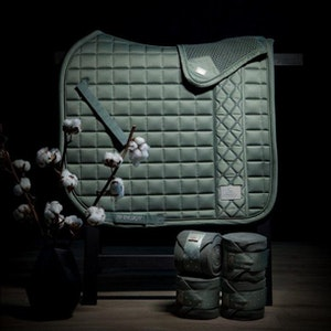 """Sd """"I Am"""" Collection Dressage Pad"""