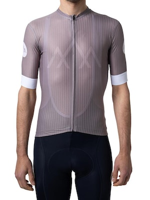 Band of Climbers Helium Jersey - Grey