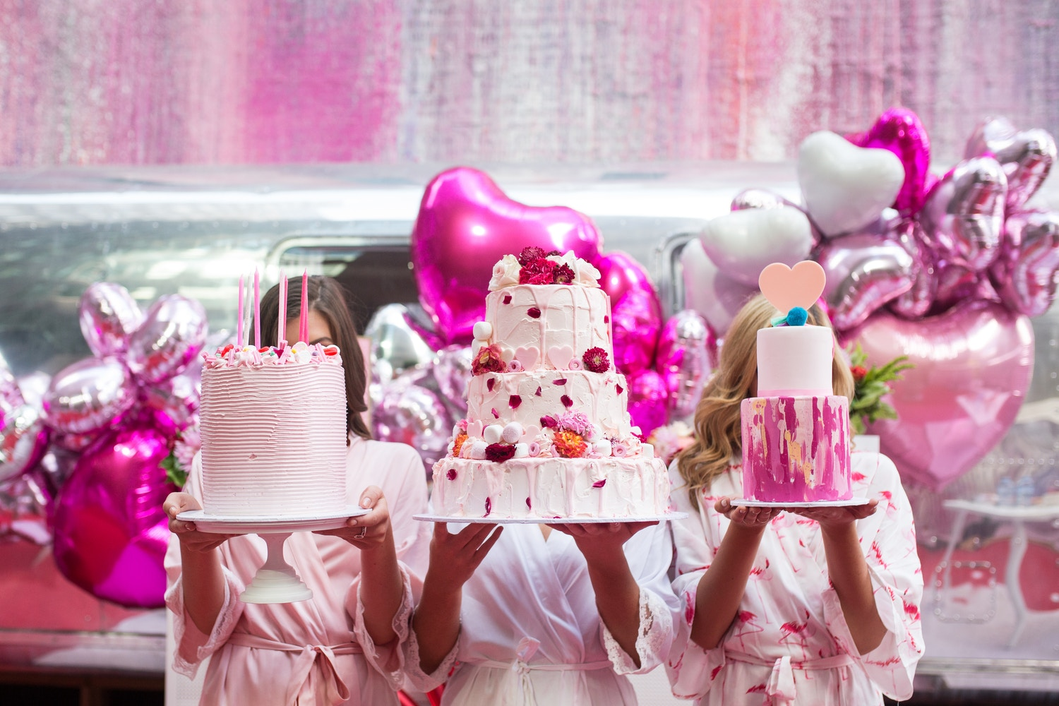 Our favourite cake flavours – celebration cakes and designs | LENZO