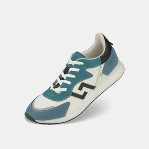 ROLLIE WEEKENDER MINT MAGIC SNEAKER - Green