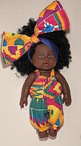 Designed by Florence Ebony Ima Doll