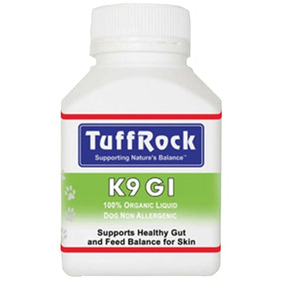 Tuffrock GI Gastro Intestinal Liquid for Gut Stressed Dogs - 2 Sizes