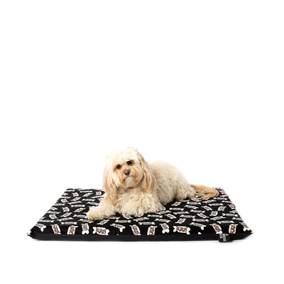 La Doggie Vita Hot Diggety Dog Flat Bed