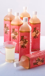 Taste for Life (Zi Jin Tang) 紫金堂澳洲 • VIC SA Glutinous Rice Water (bottle)