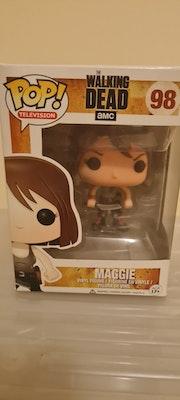 Maggie Greene (prison)