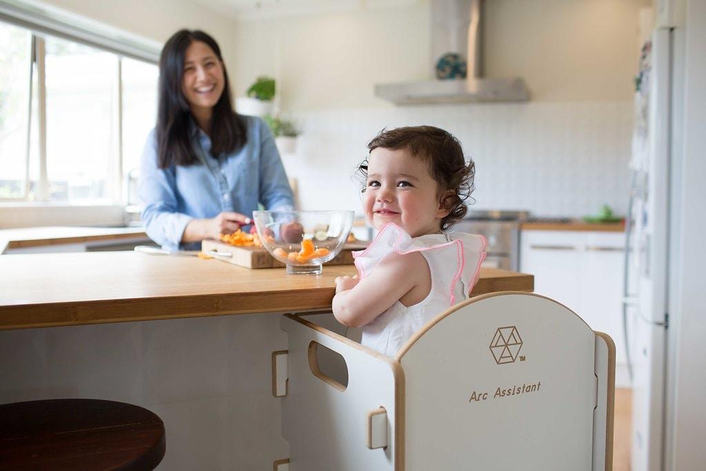 Arc NZ Baby Designer Safety Furniture