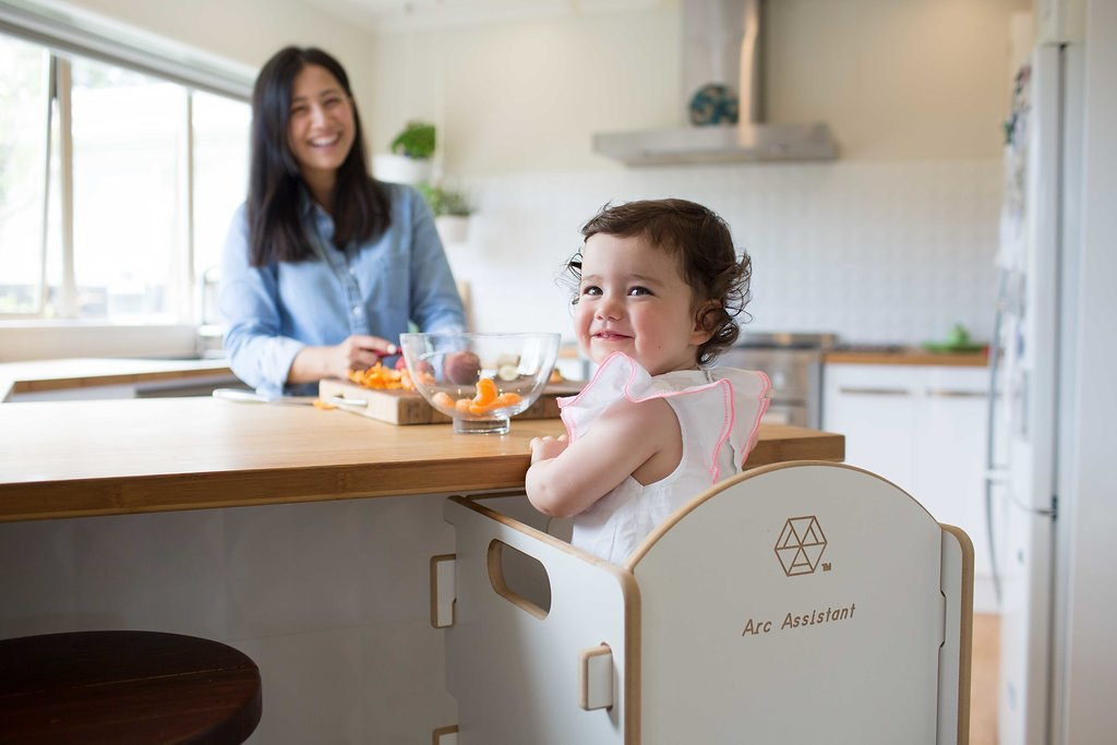 Arc NZ Baby Designer Safety Furniture