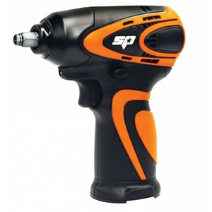 """Impact Wrench Cordless 12v 3/8""""Dr Mini TOOL ONLY SP81113BU"""