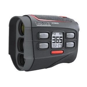 Bushnell Hybrid Rangefinder GPS