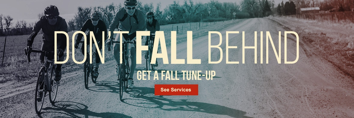 Get a Fall Tune-up