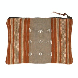 Global Sisters Shop Brown Purse - Small