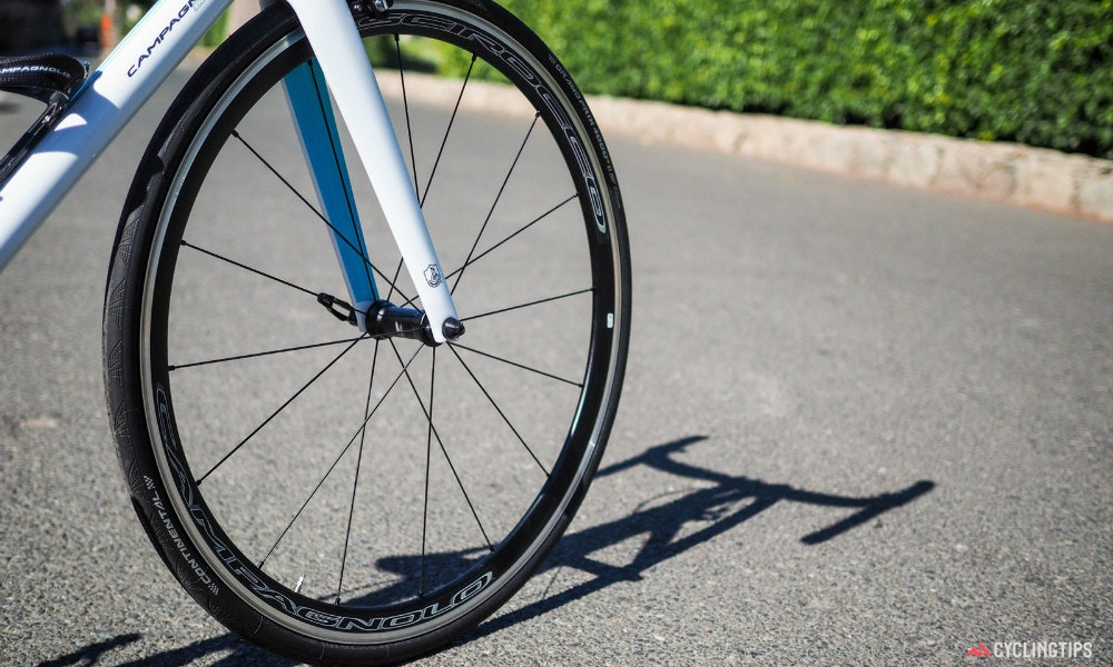 campagnolo centaur groupset ten things to know wheels