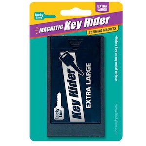 Lucky Line Extra Large Key Hider 91201
