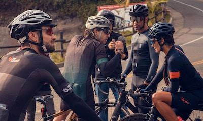 Esta es la Casa Colombia Cycling - la Mejor Forma de Conocer Nuestro País.