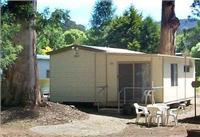 Large Ensuite Cabin Marysville Caravan  and Holiday Park