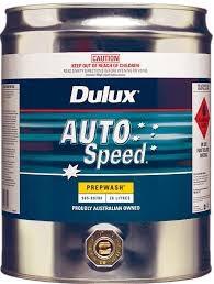 Autospeed Prepwash 4Lt